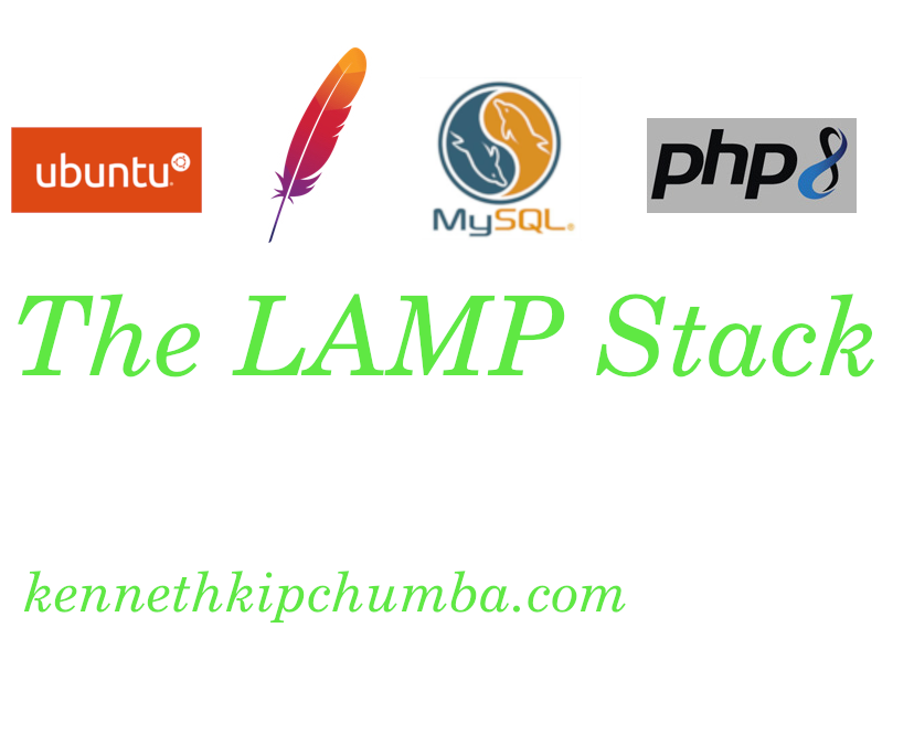Installing Linux, Apache, MySQL and PHP