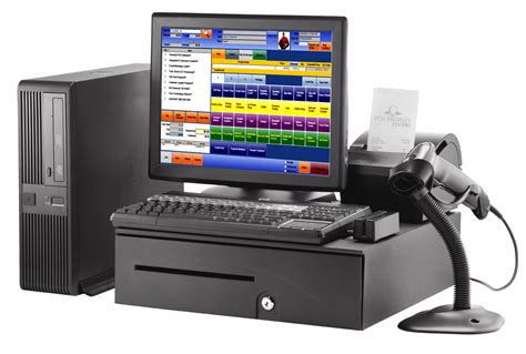 Point of Sale Software For Your Business